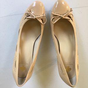 Kate Spade 3in heels. Size 7.5